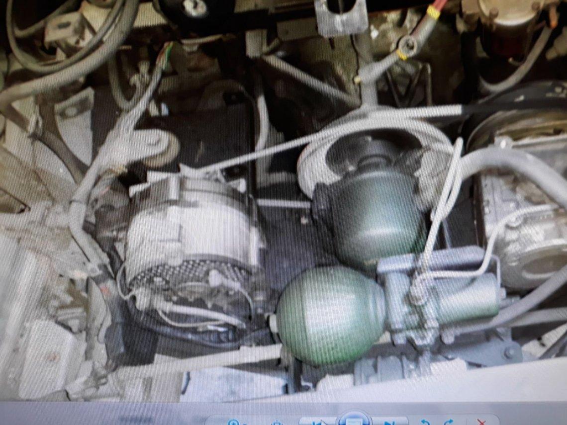 MASERATI  MERAK  SS  NEW ENGINE PISTON RING SET